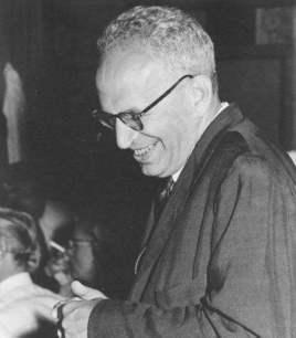 传播学四大奠基人之一:拉扎斯菲尔德