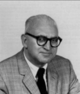 传播学四大奠基人之一:哈罗德·拉斯韦尔-传播智库