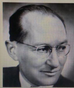 传播学四大奠基人之一:库尔特·勒温-传播智库