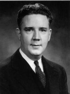 传播学四大奠基人之一:卡尔·霍夫兰-传播智库