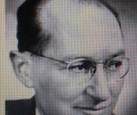 传播学四大奠基人之一:库尔特·勒温